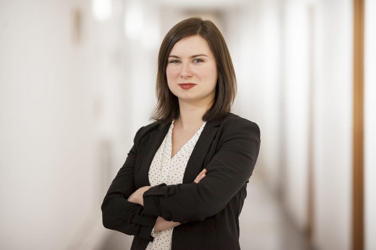 Emilia Bartolik