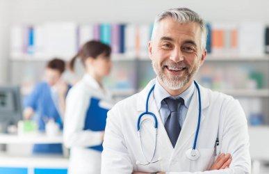 komunikacja z pacjentem lekarz